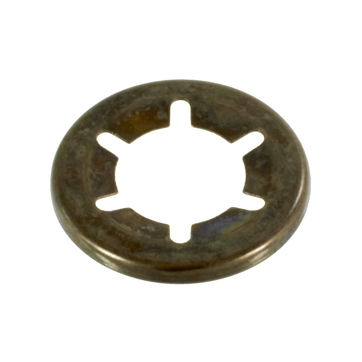 Tähtilukkoprikka 8 mm