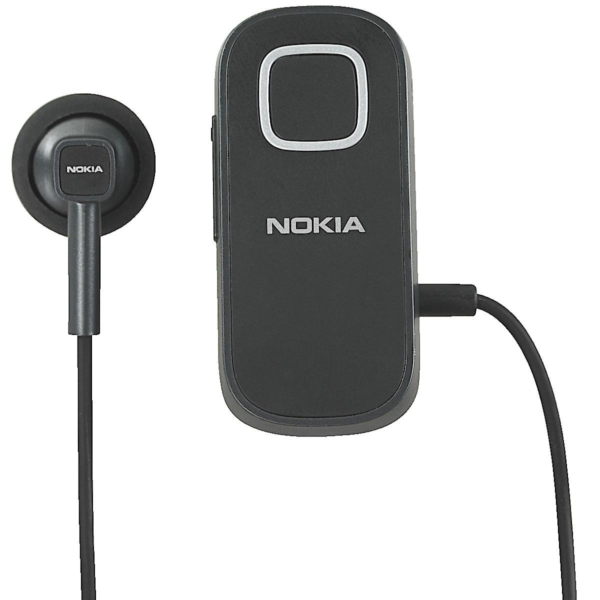 Trådlöst headset Nokia BH-215