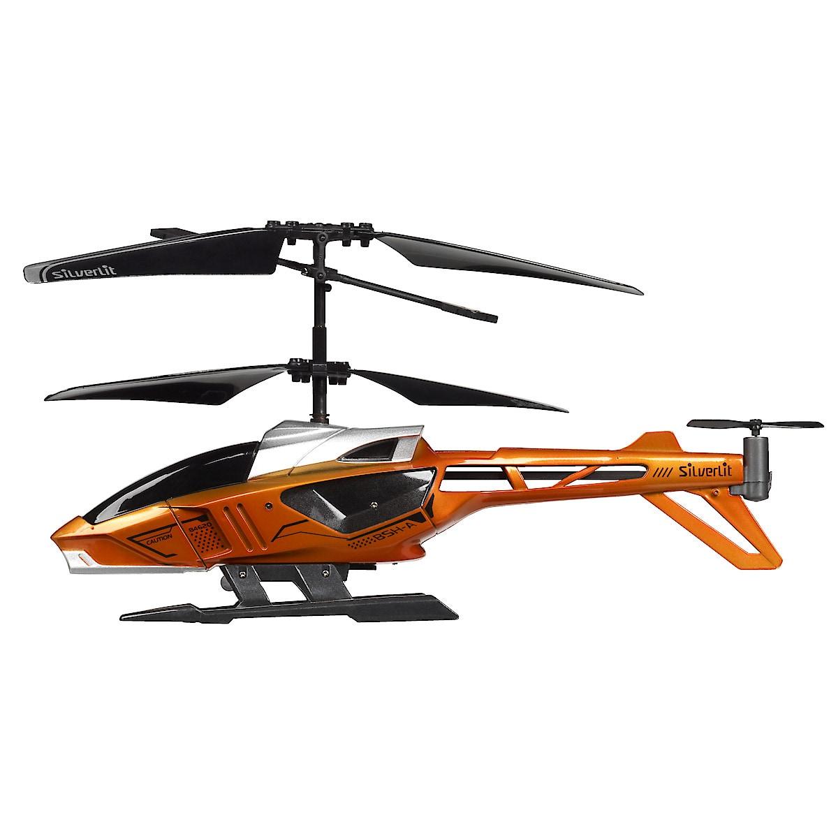 Silverlit Apple Bluetooth R/C helikopter