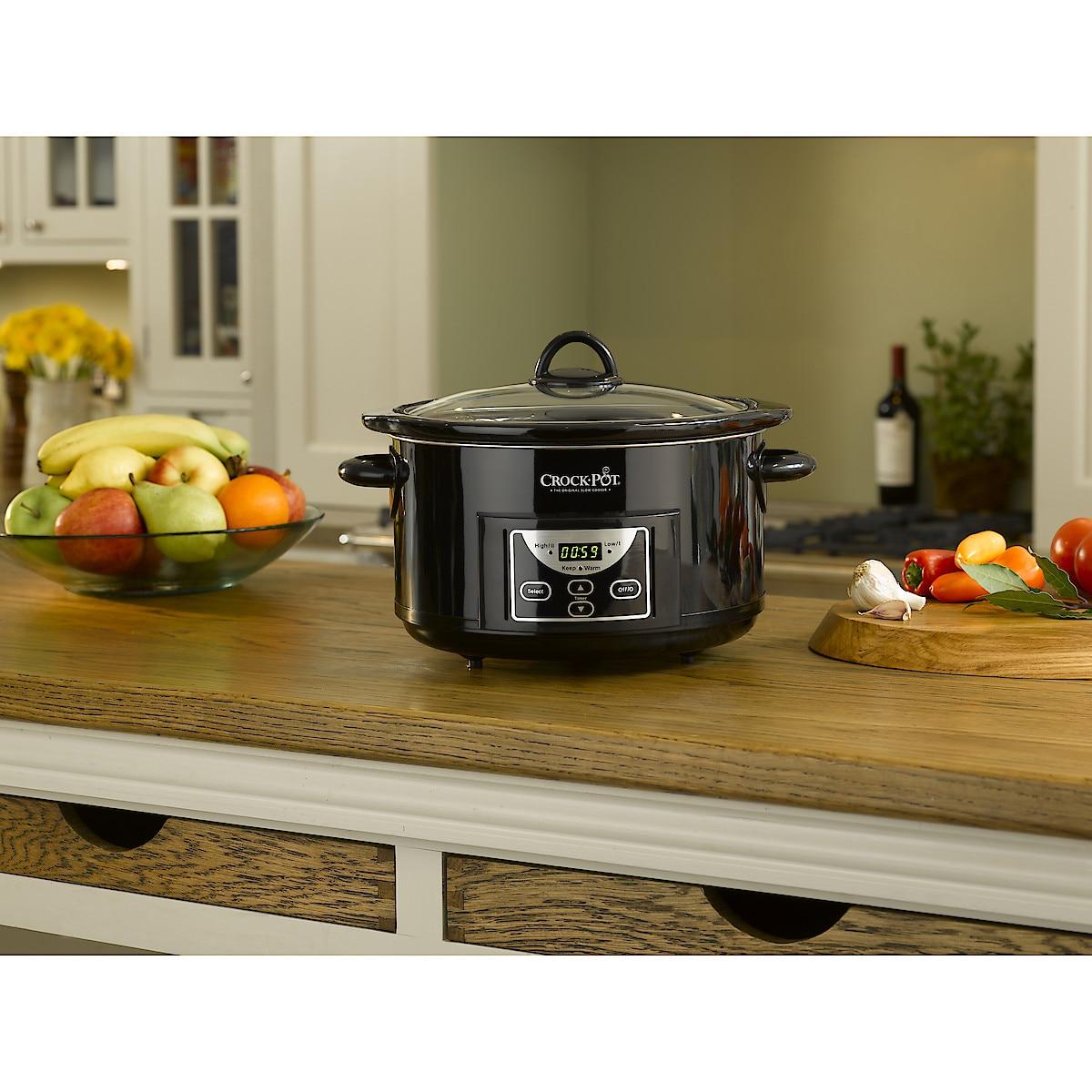 Slow cooker Crock-Pot, 4,7 l