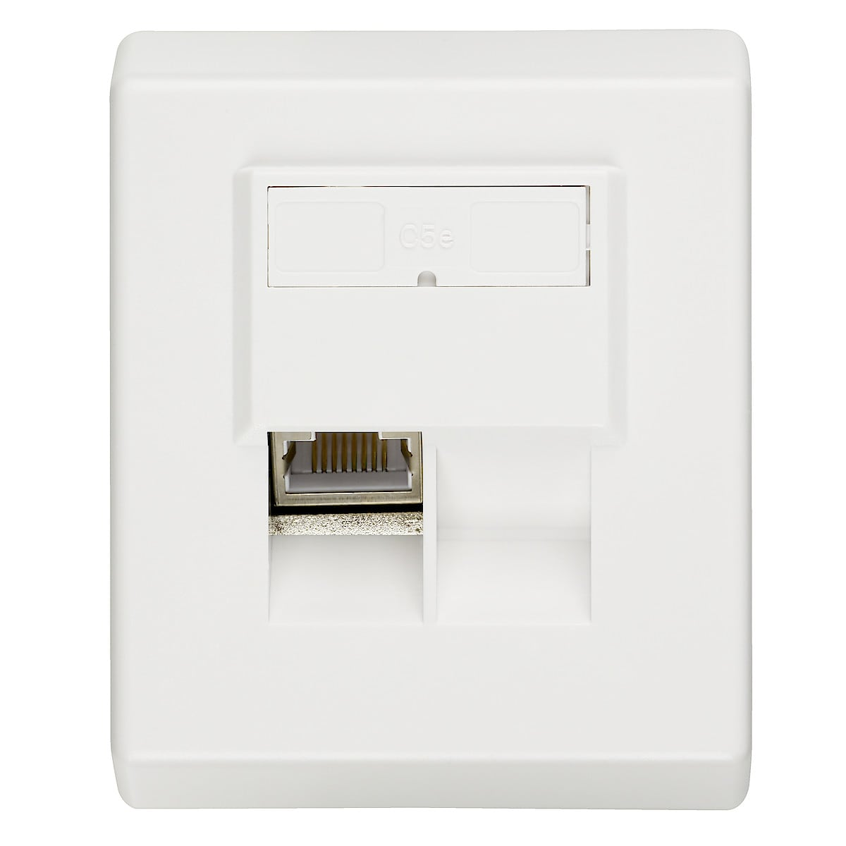 CAT 6 Network Outlet