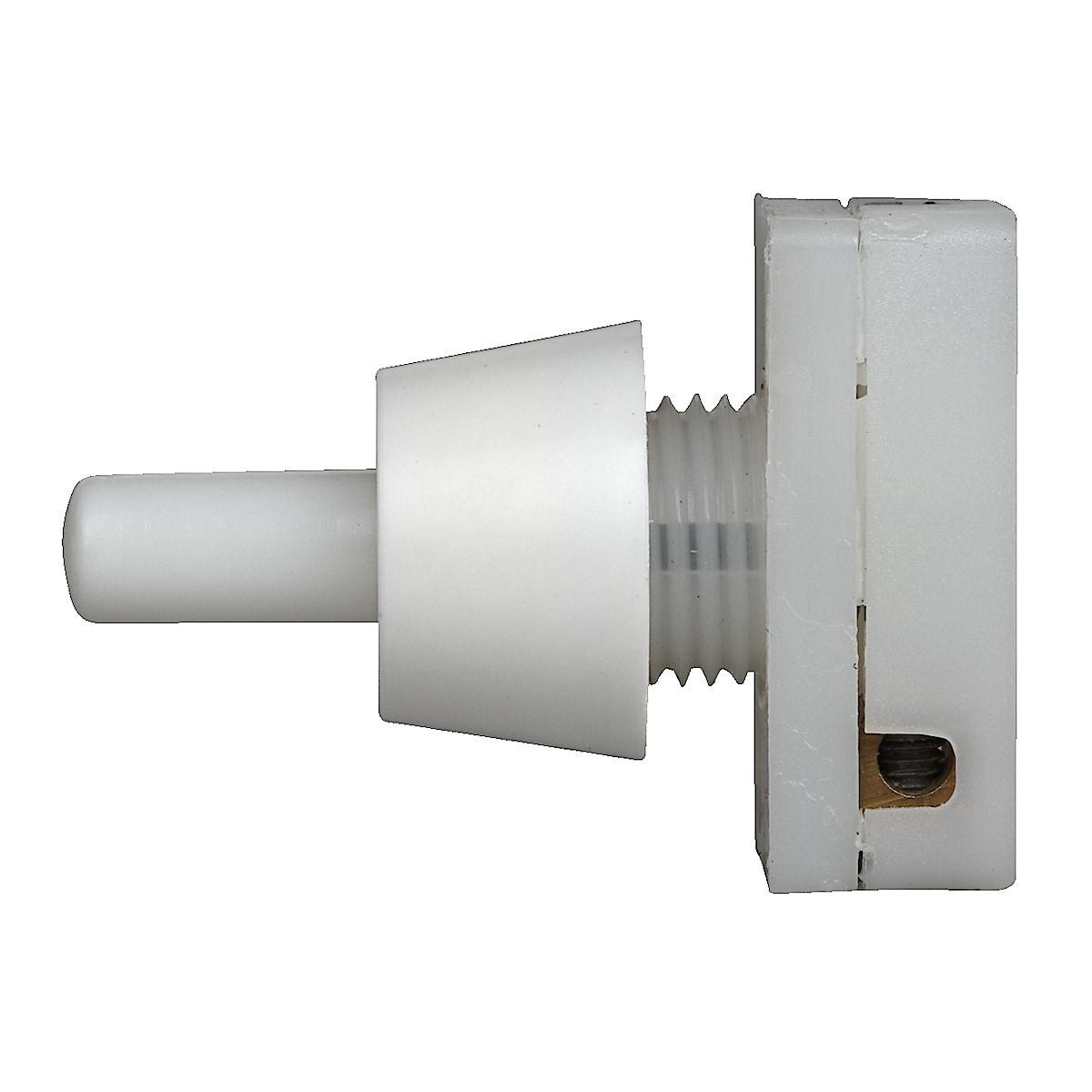SPST Latching Push-Button Switch