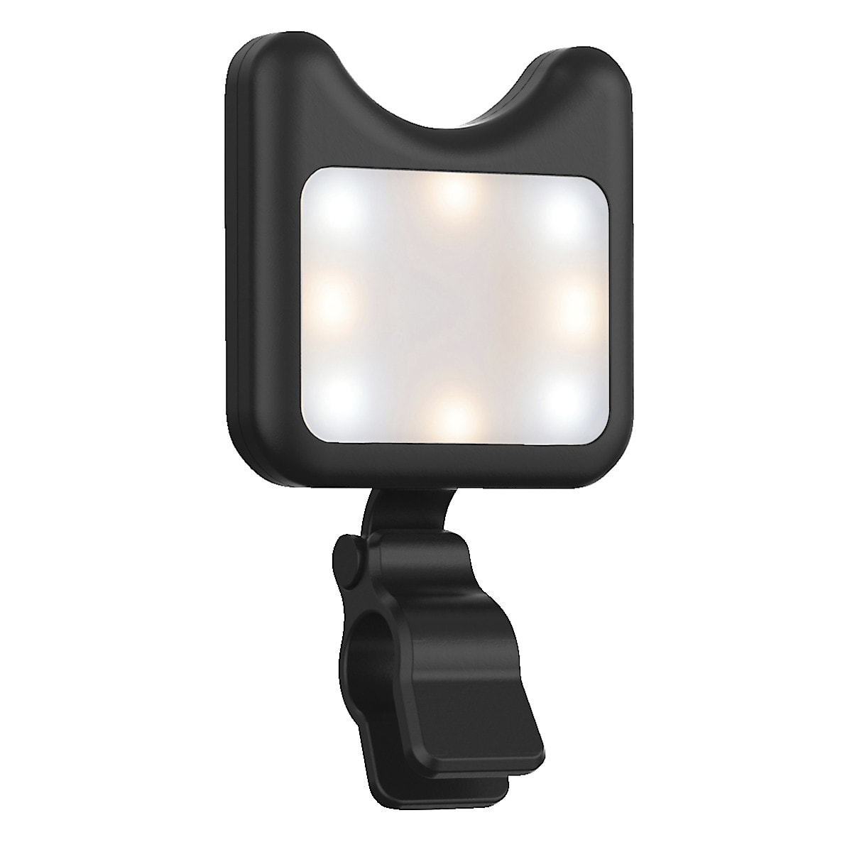 Selfie-lampa LED