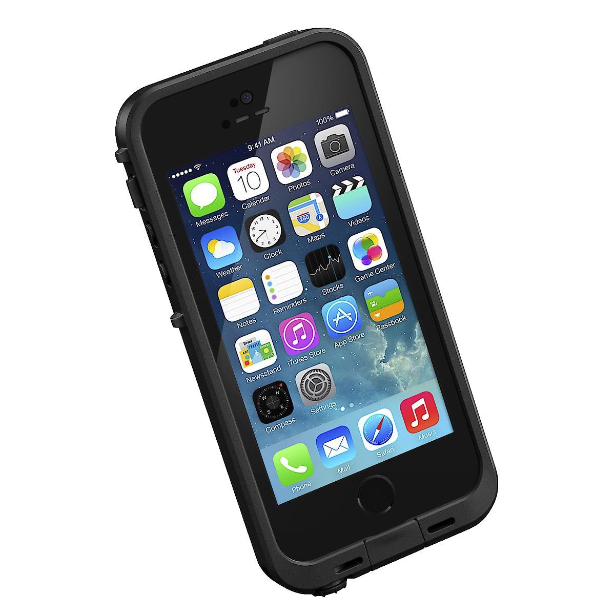 Mobilskal för iPhone 5S/SE Lifeproof Fre