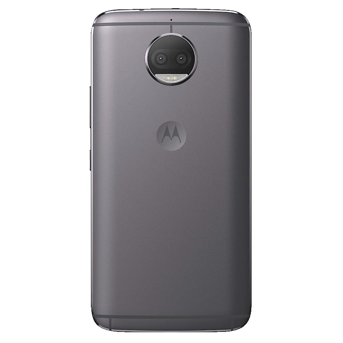 Mobiltelefon Moto G5S Plus Dual SIM