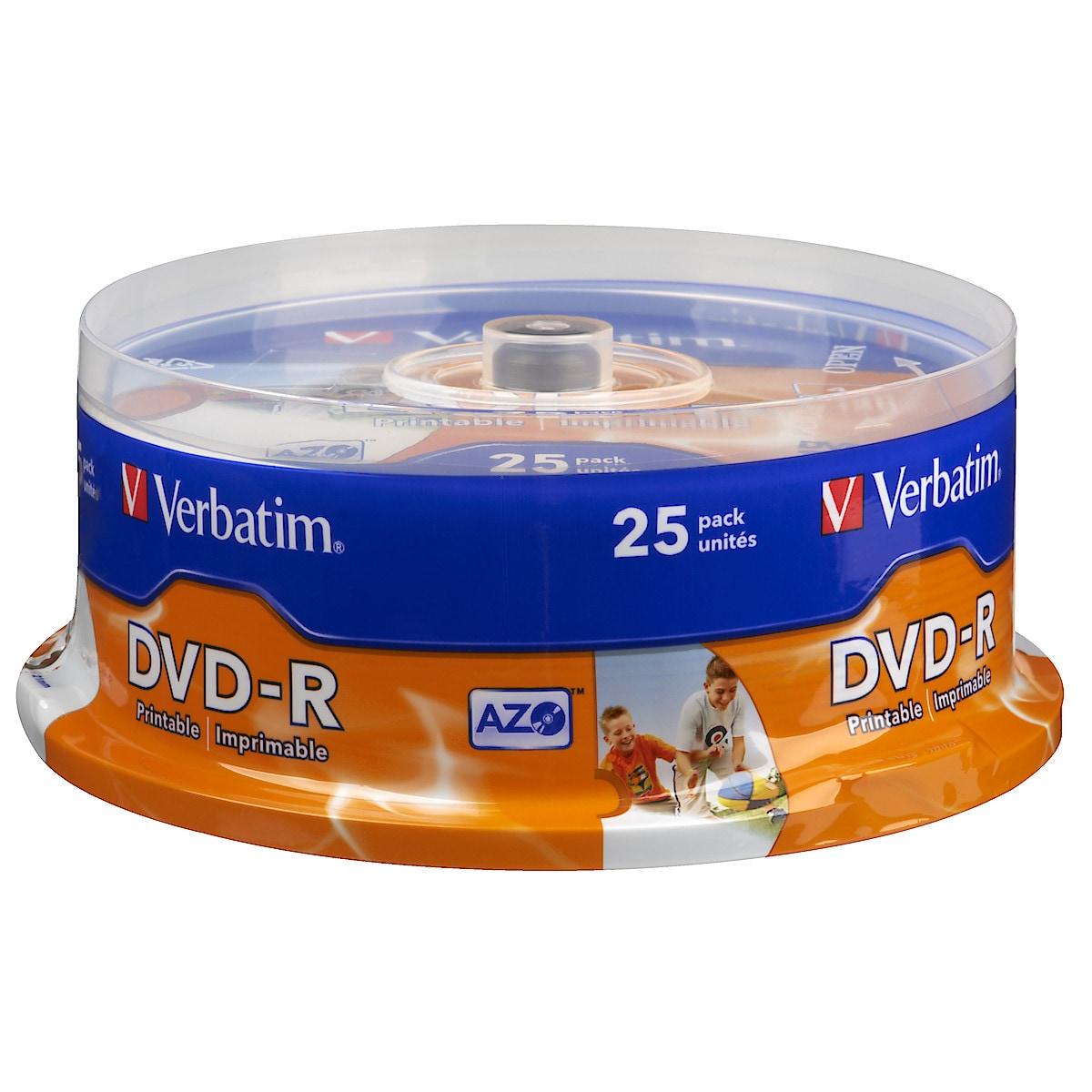 Printable CD-R/DVD