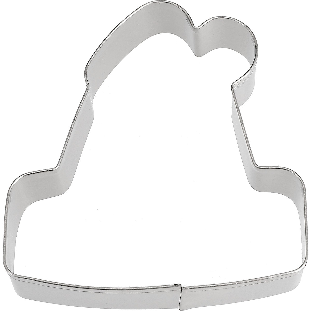 Set of 5 Gingerbread Cutters