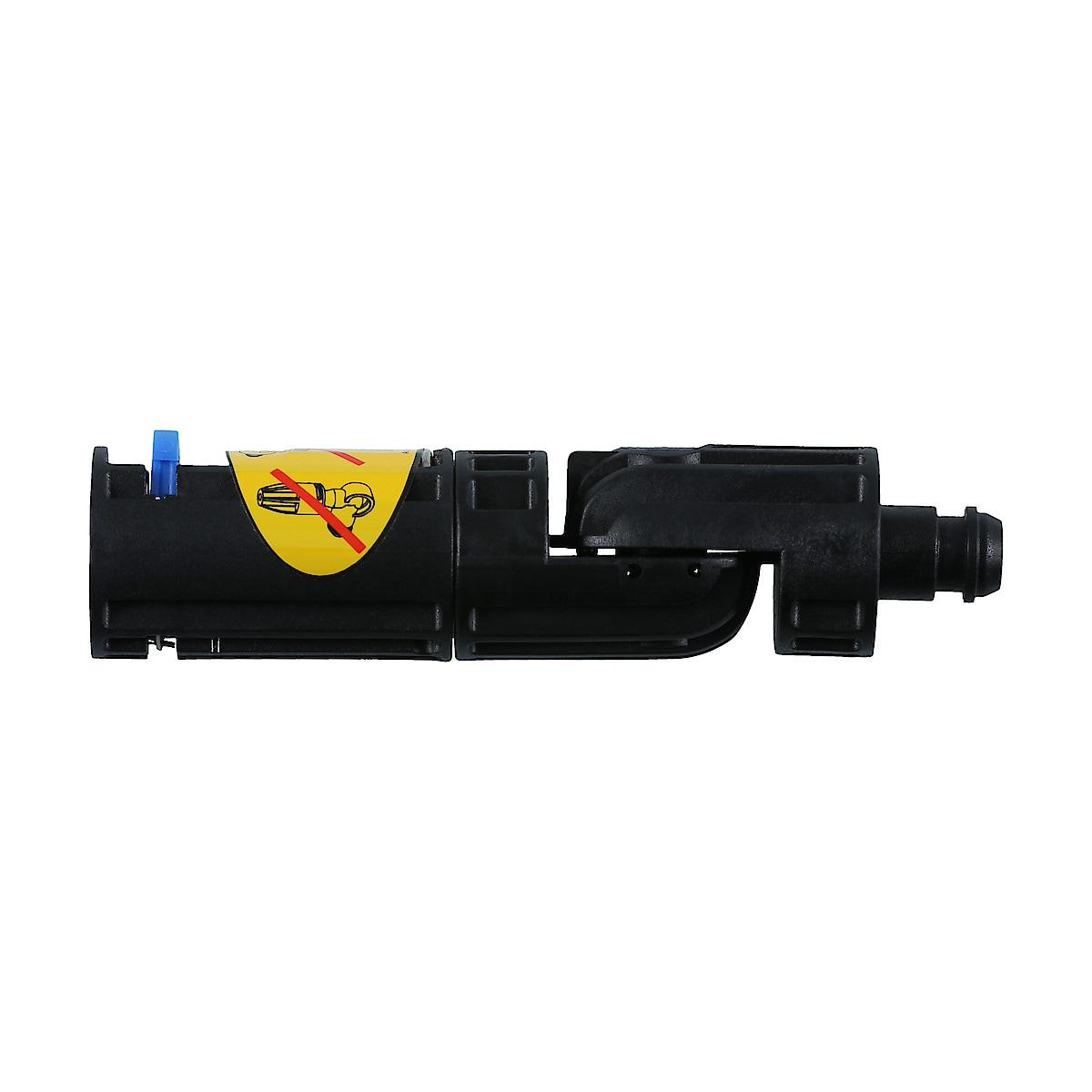 Multivinkel adapter Nilfisk