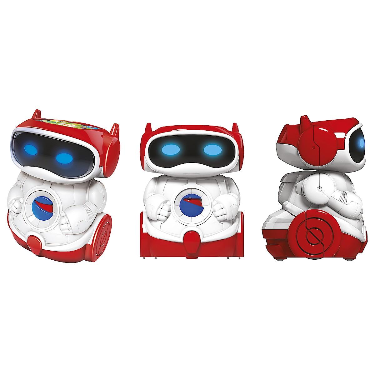 Clementoni, DOC Educational Talking Robot