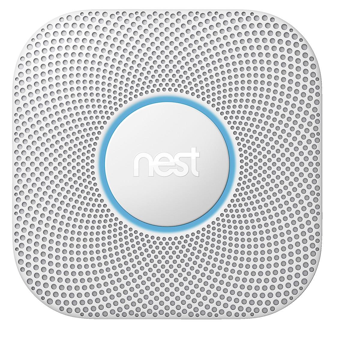 Brandvarnare Google Nest Protect