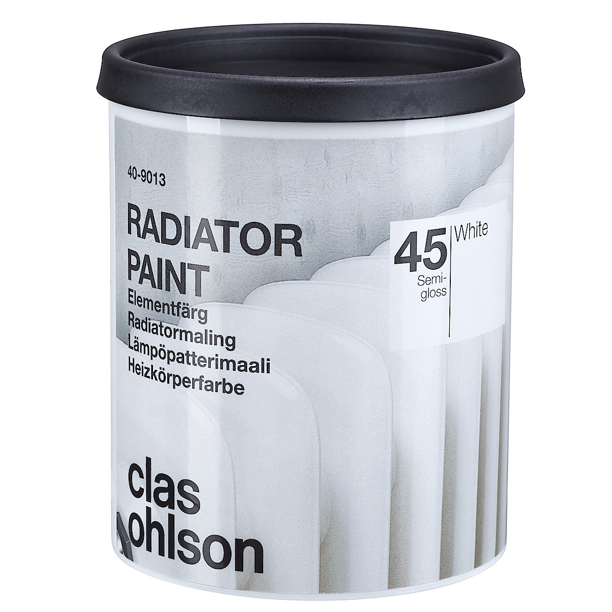 CRC Pro Paint spraylakk | Clas Ohlson