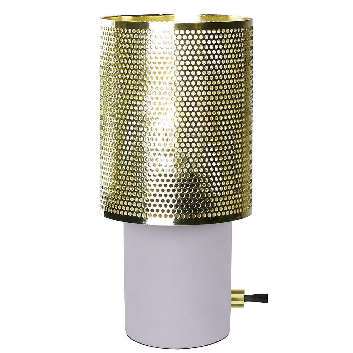 Pöytävalaisin Rumble Globen Lighting