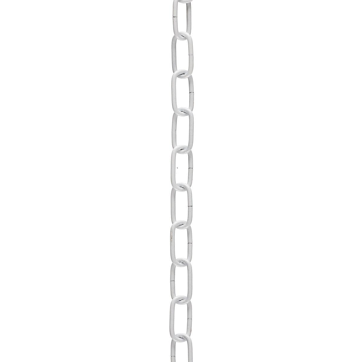 Koristeketju terästä 2,5 m