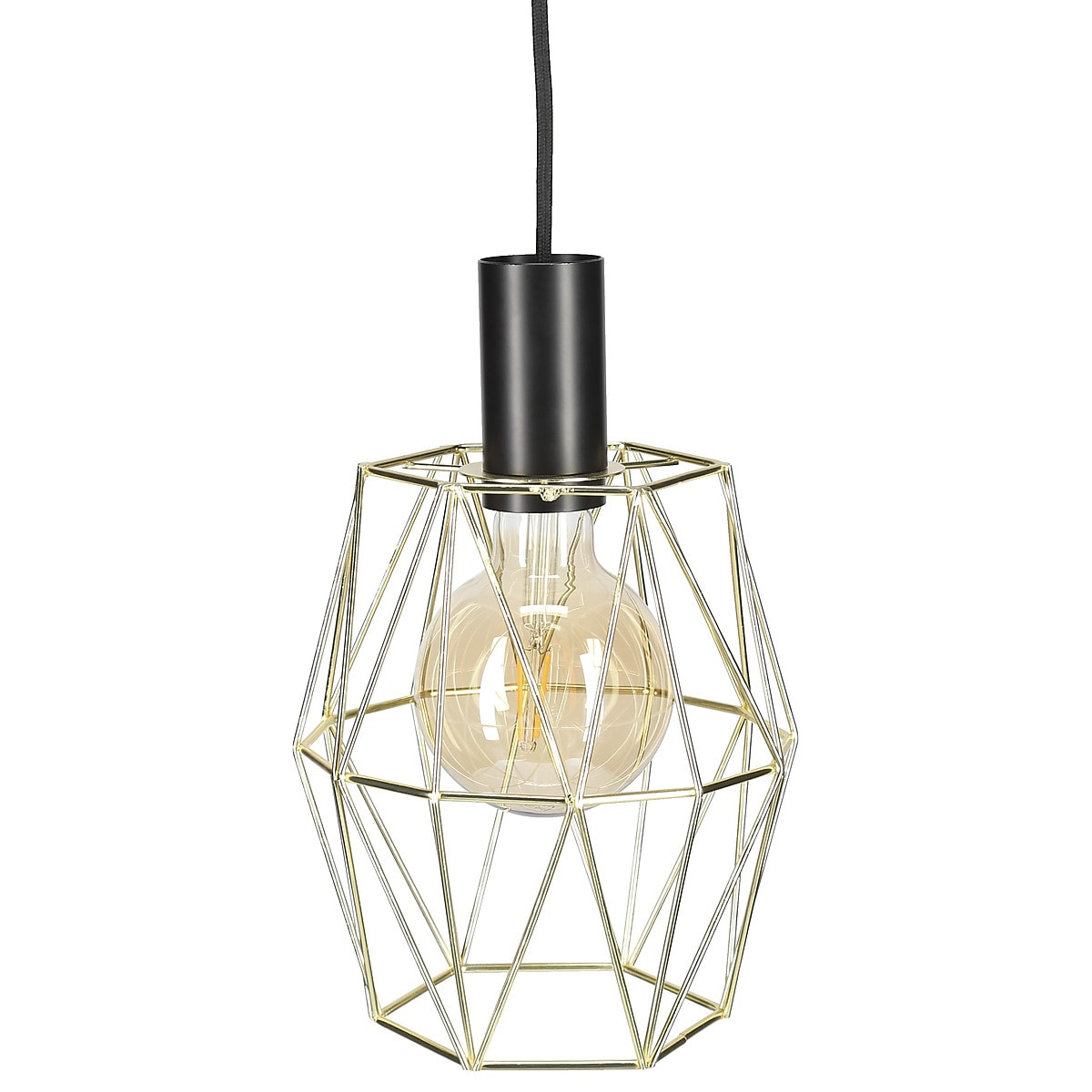 Northlight Cage Lampshade