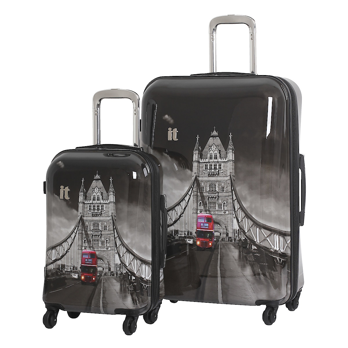 Asaklitt Trolley Case Set