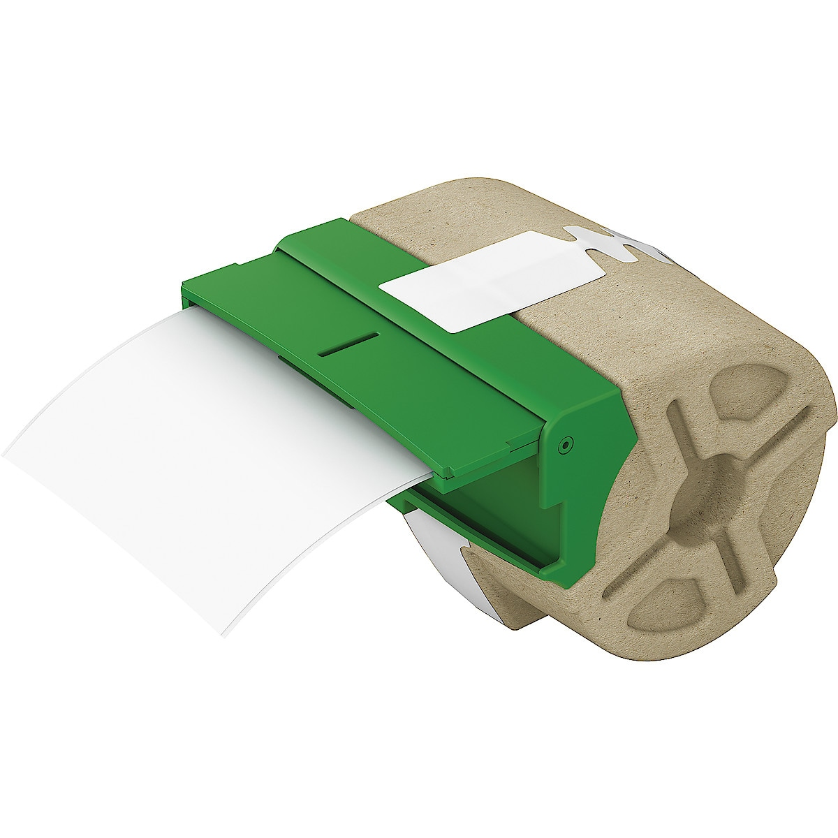 Märkband av plast, Leitz Icon