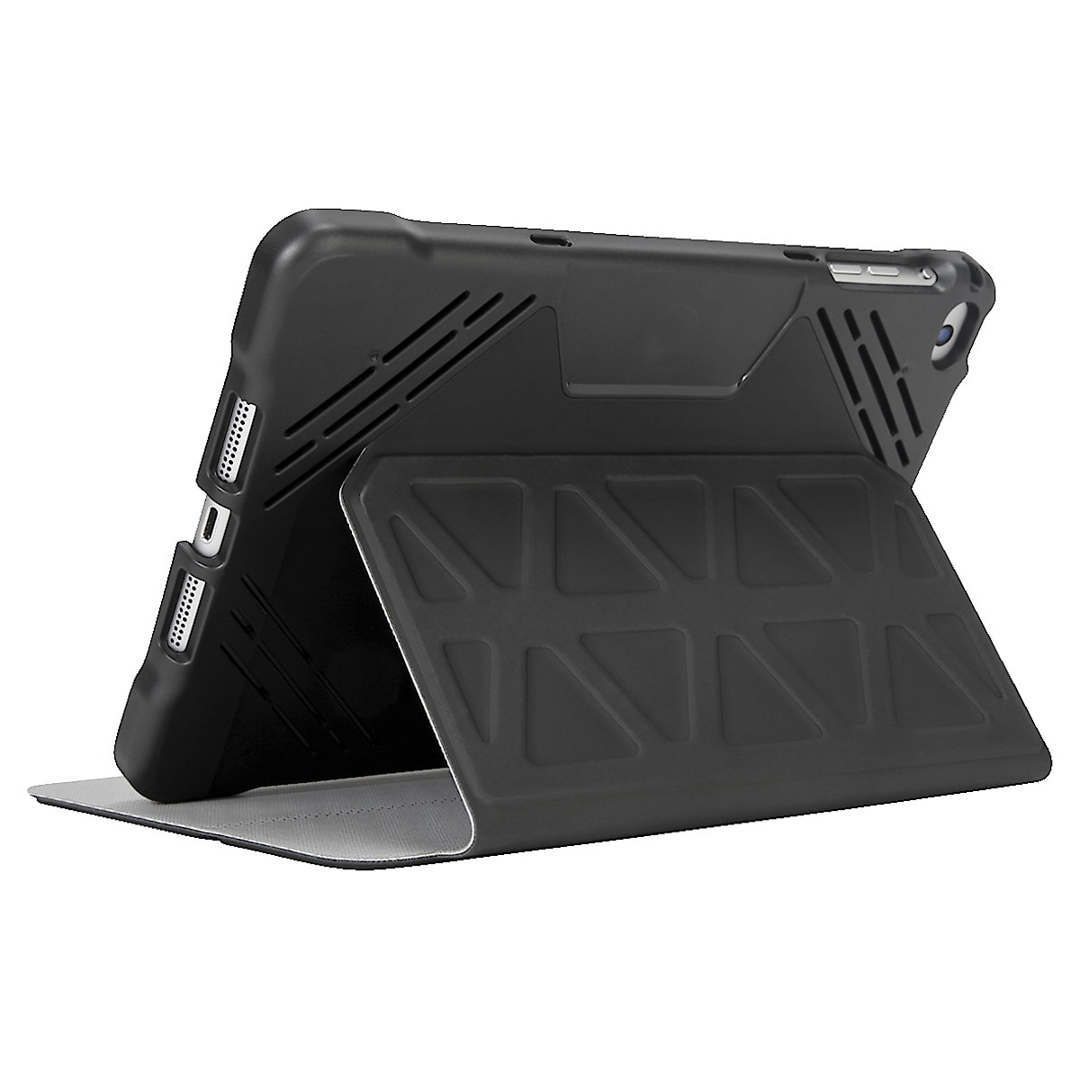 Fodral för iPad mini, Targus 3D Protection