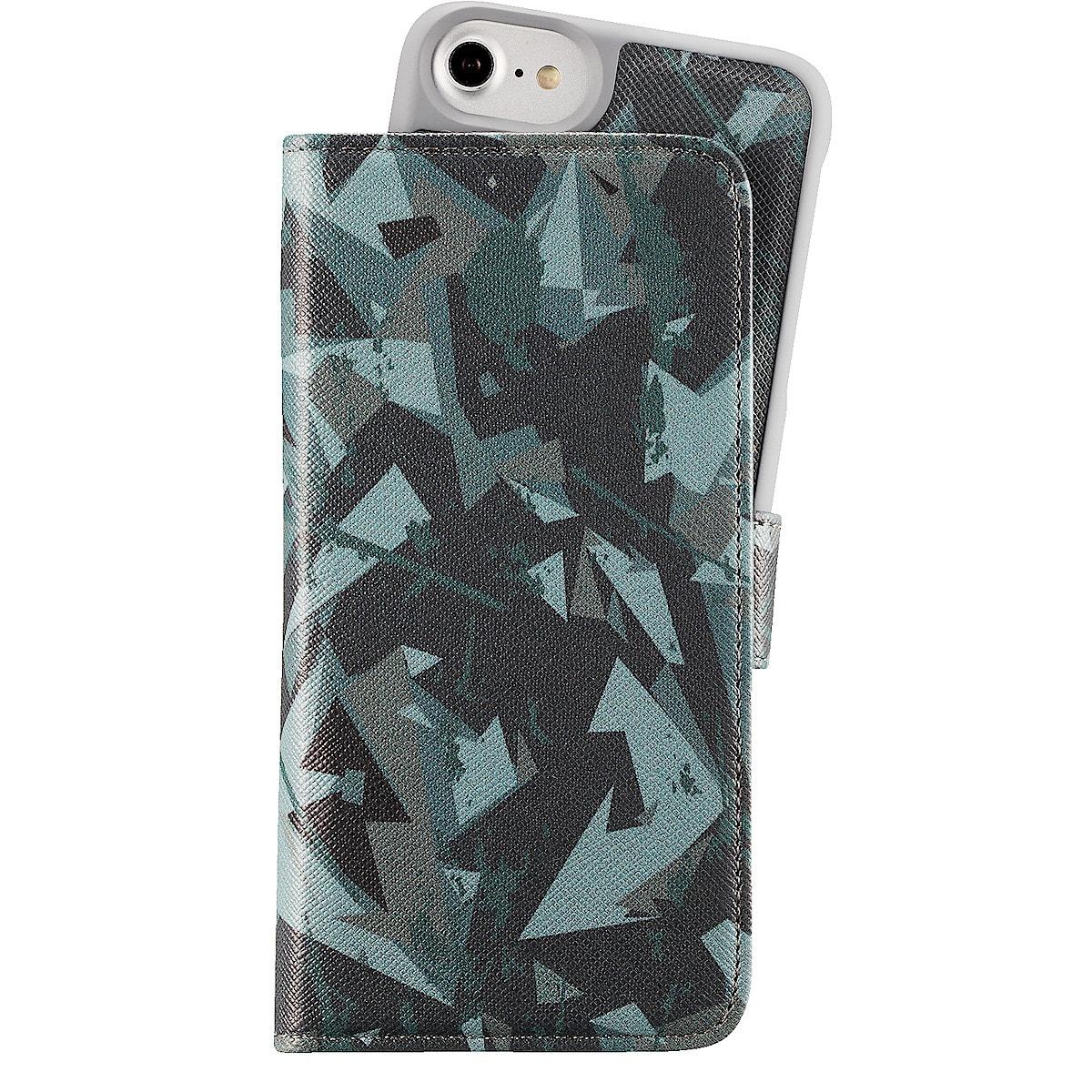 Plånboksfodral för iPhone 8 Holdit