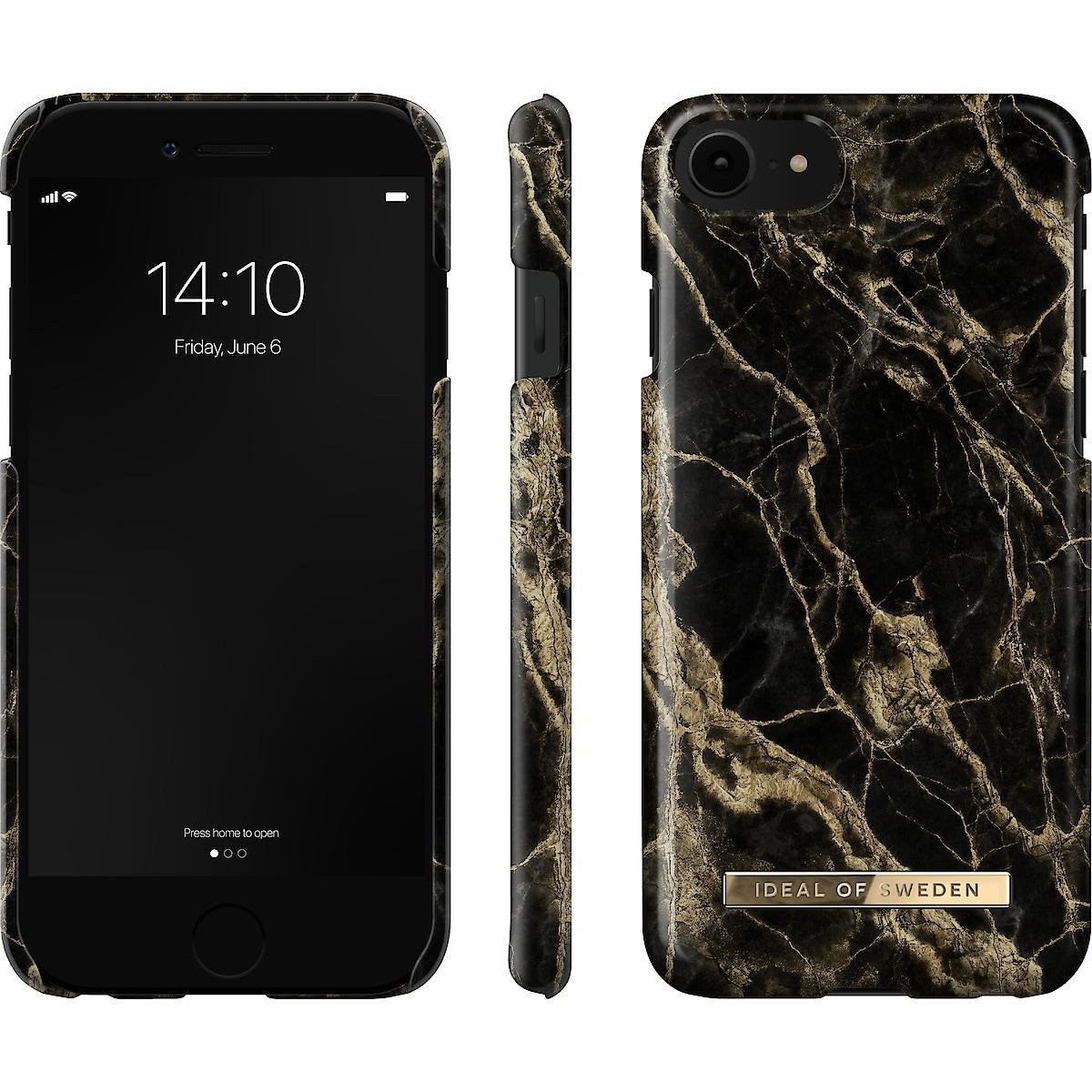 iDeal of Sweden, deksel for iPhone 8 / SE2020