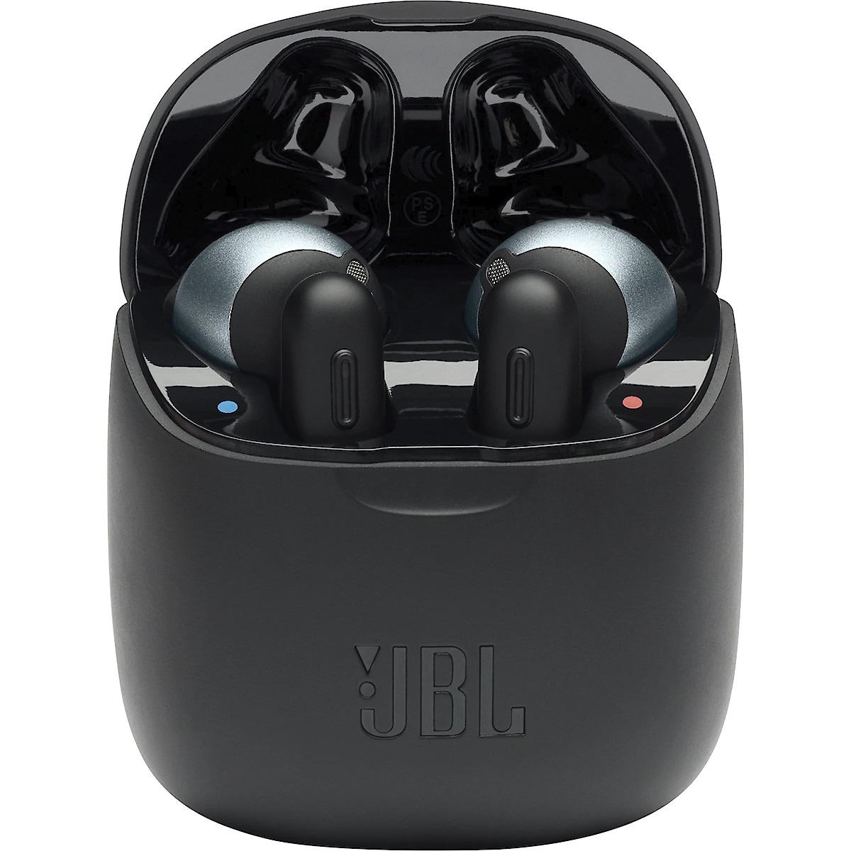 JBL Tune 220TWS trådlösa hörlurar