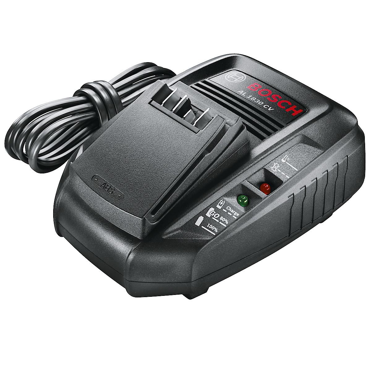 Batteriladdare Bosch AL1830 CV