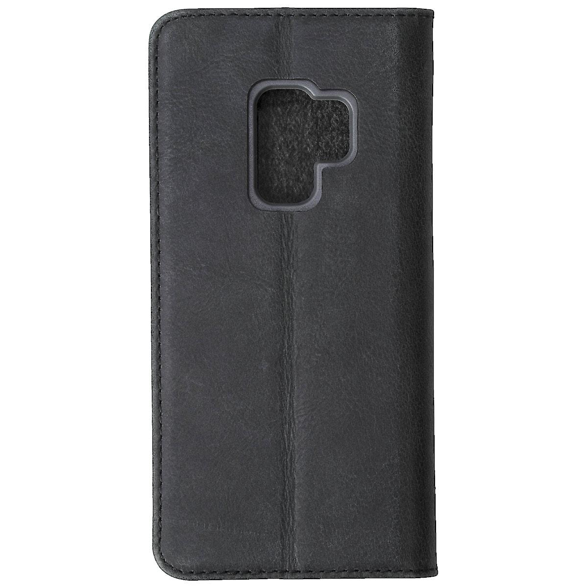 Lompakkokotelo Samsung Galaxy S9, Krusell Sunne FolioCase
