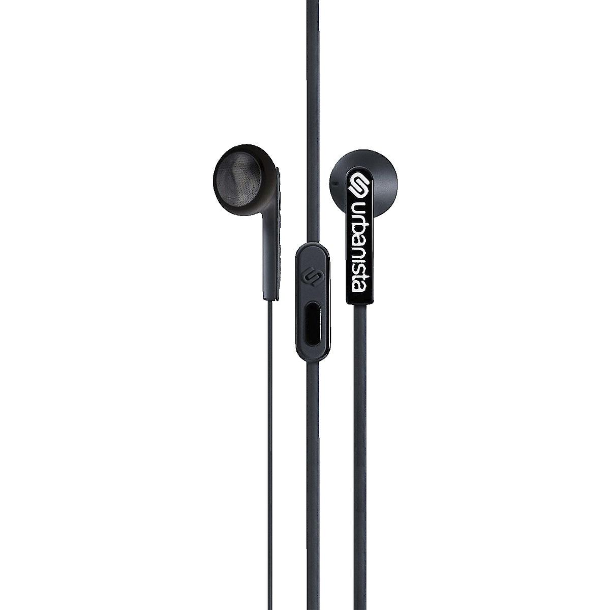 Ohrhörer mit Mikrofon, Urbanista Oslo In-Ear