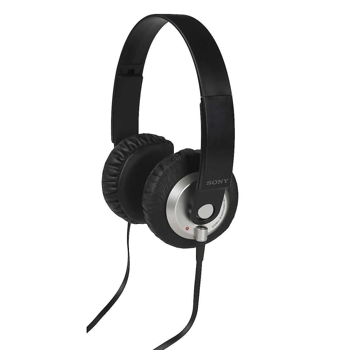 Sony MDR-XB300 headset
