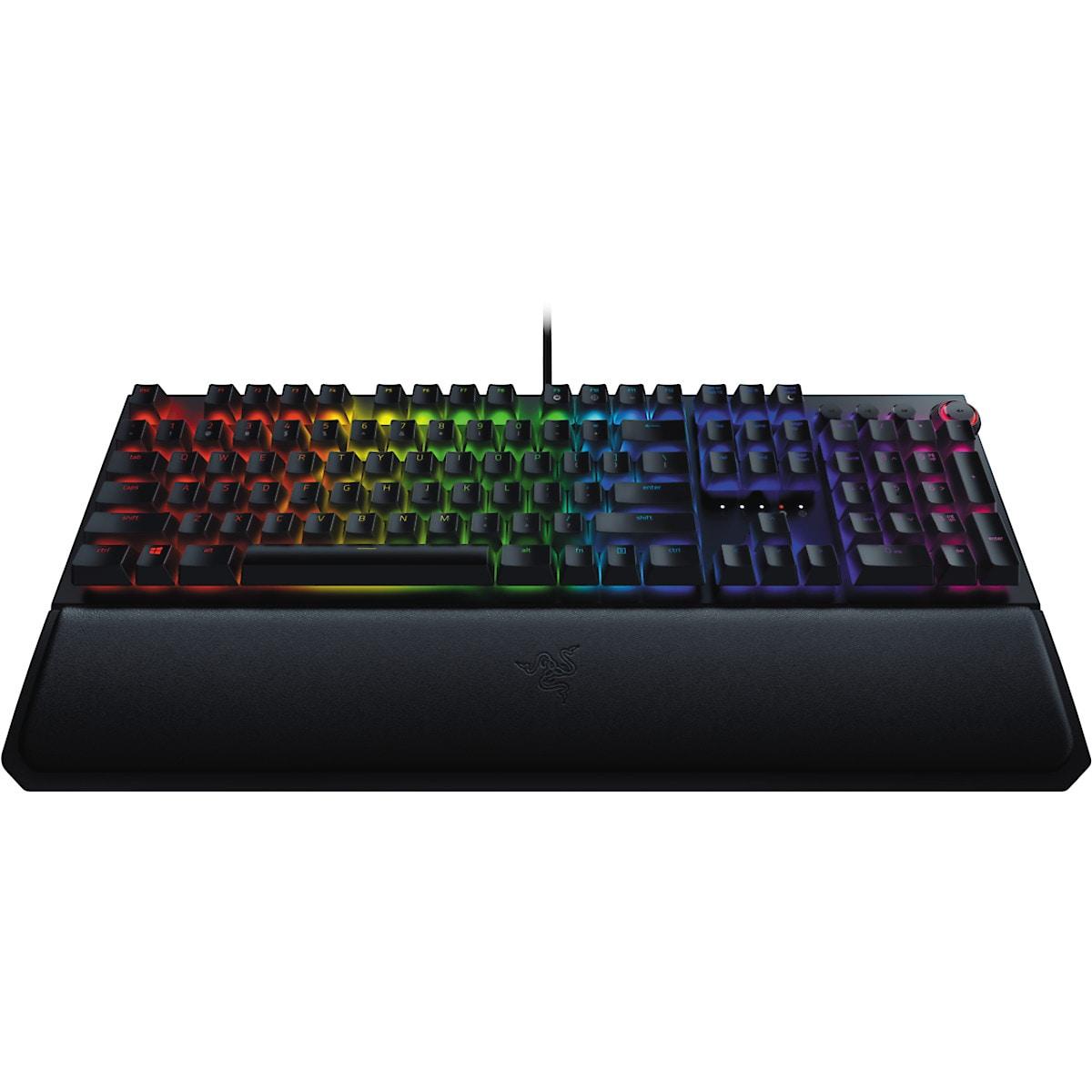 Gaming-tangentbord Razer BlackWidow Elite