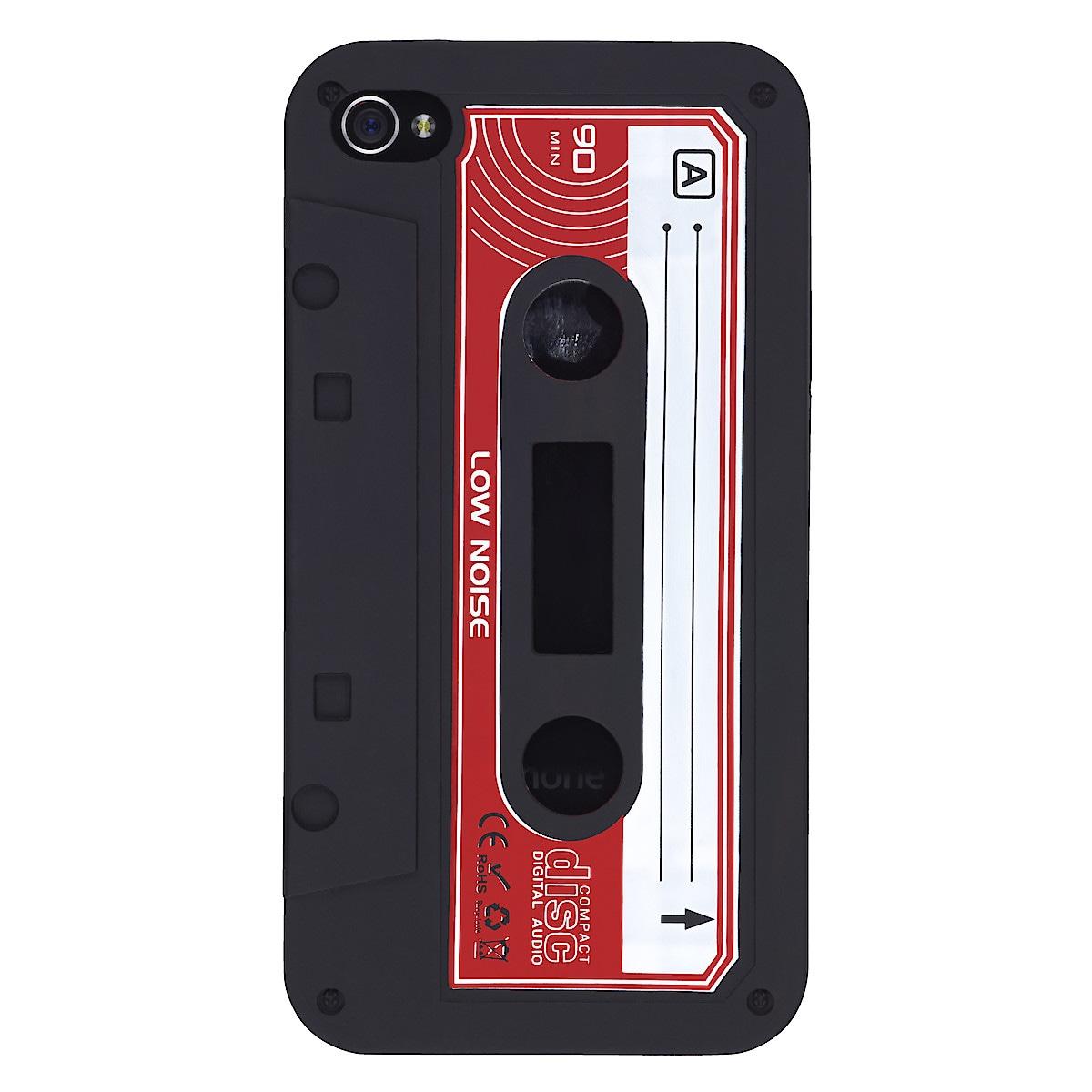 Kuori iPhone 4/4S:lle