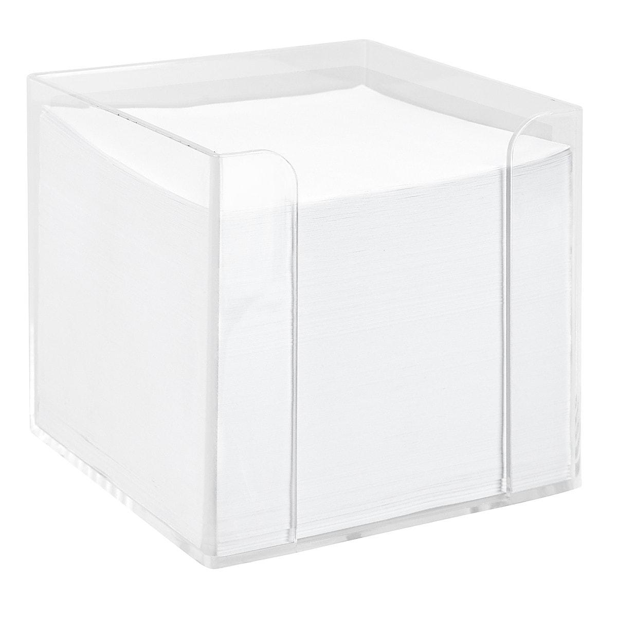 Memoblock i kub