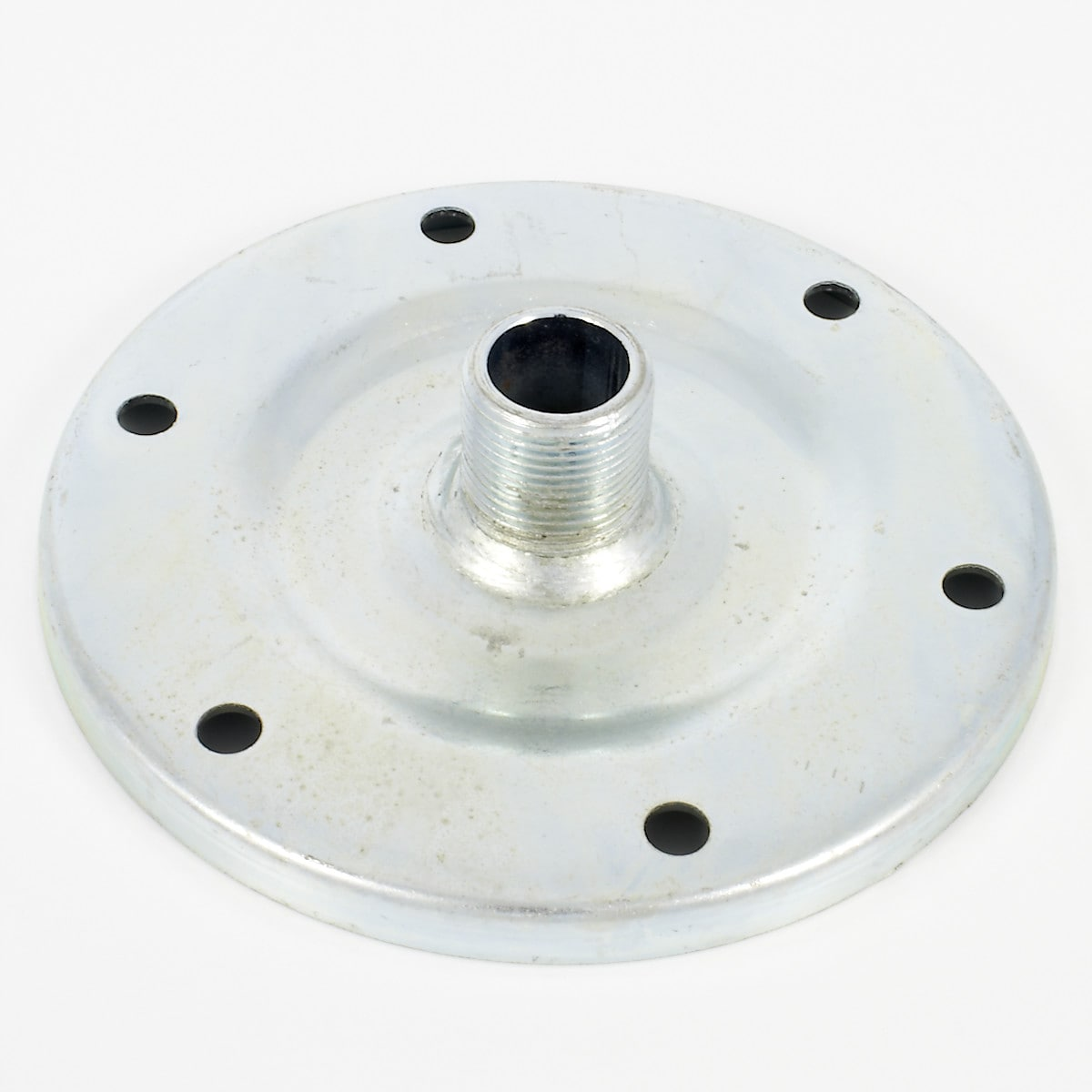 Lock/gavel