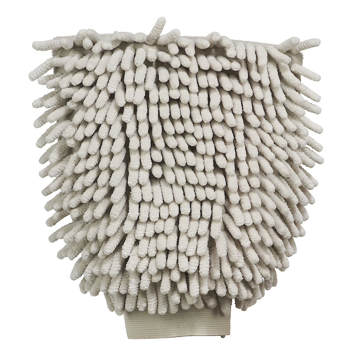 Mikrofiberhanske