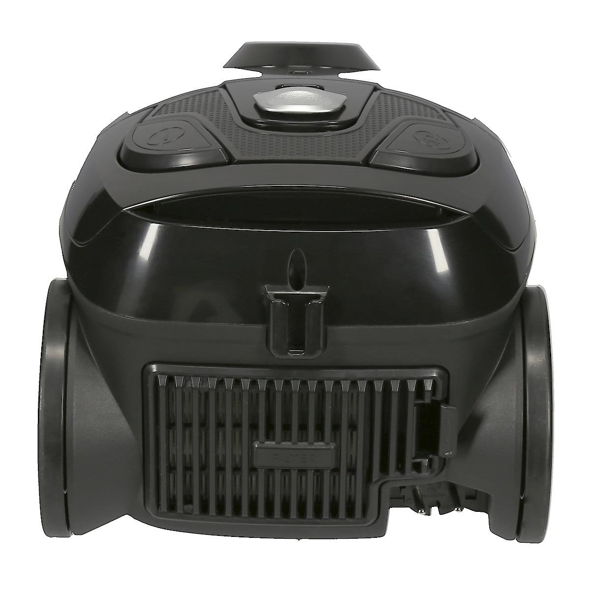 Dammsugare kompakt