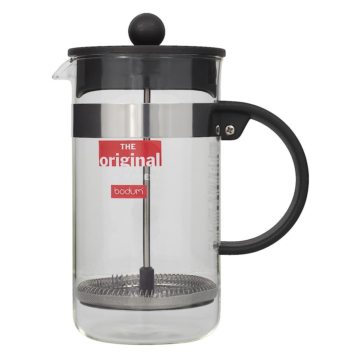 Kaffebryggare Bodum Bistro Nouveau 8 koppar