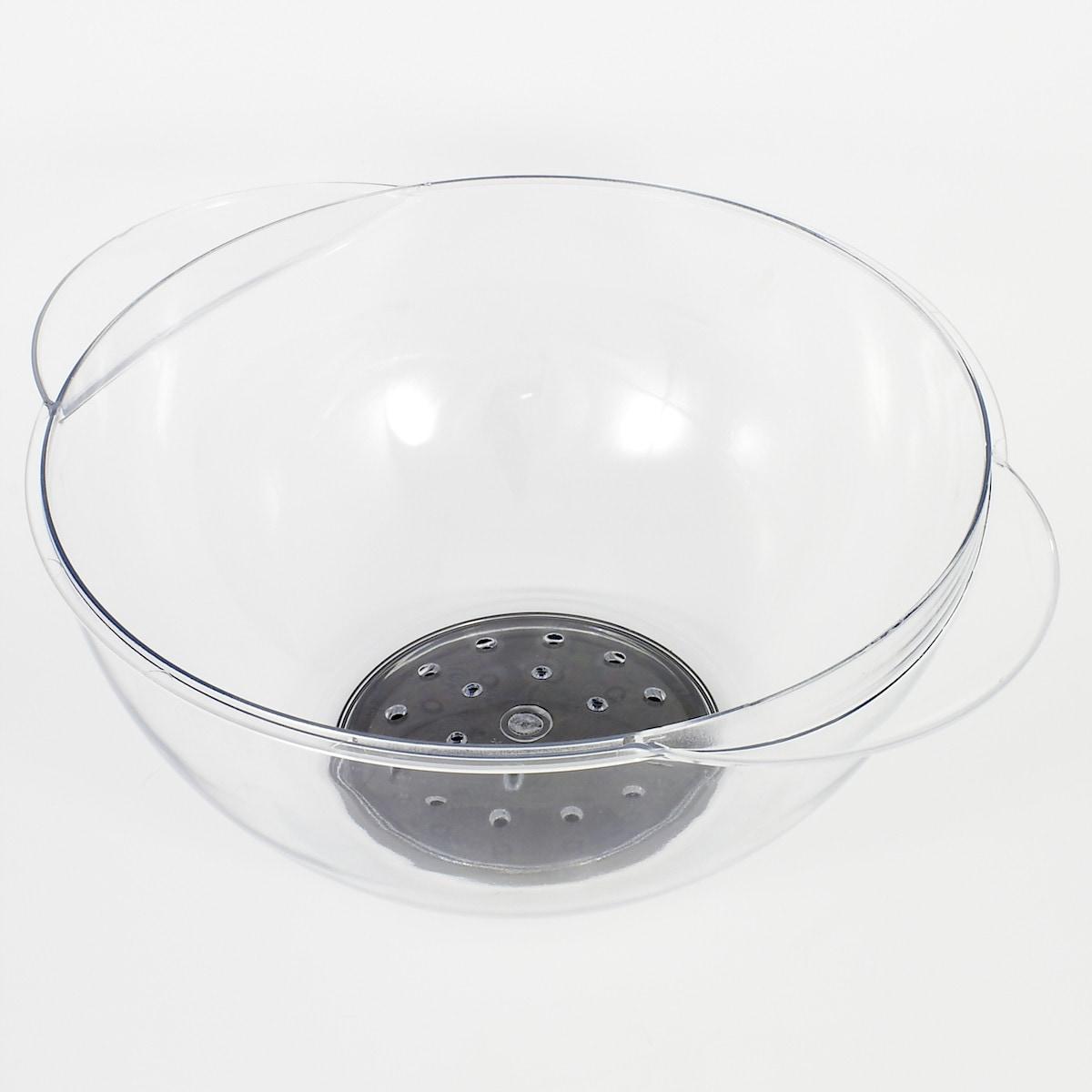 Plastskål OBH Nordica Big Popper
