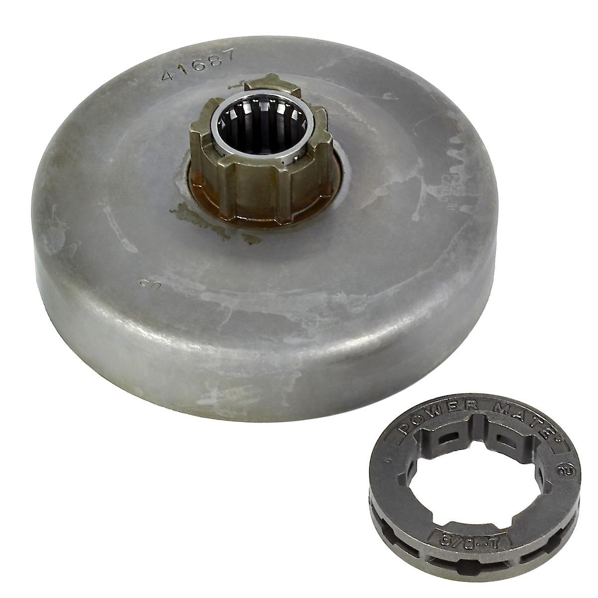 Kopplingstrumma Oleo-Mac