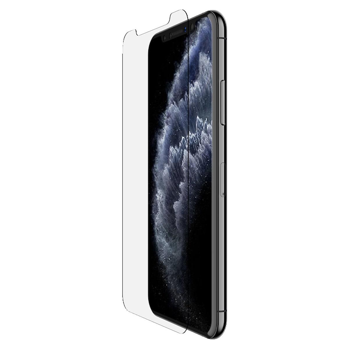 Skärmskydd för iPhone 11 Pro / XS / X Belkin ScreenForce InvisiGlass Ultra