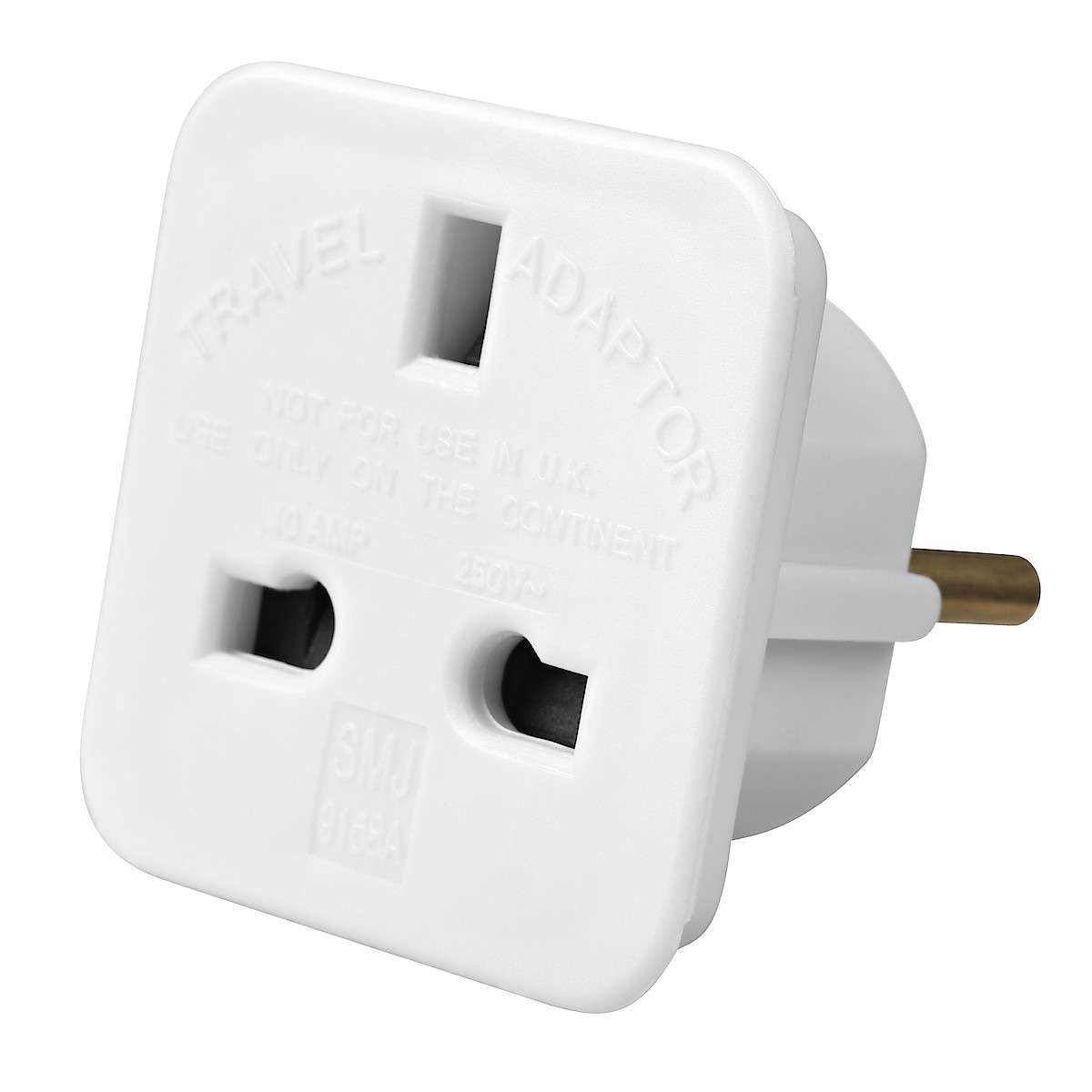 Worldwide Adaptor