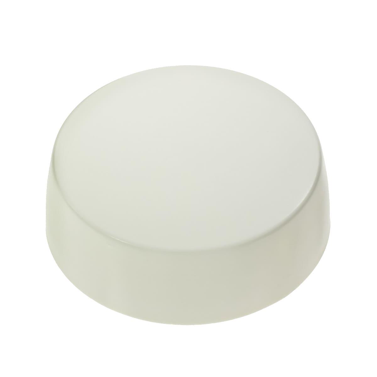 Drehknopf für den Dimmer Schneider Renova weiß