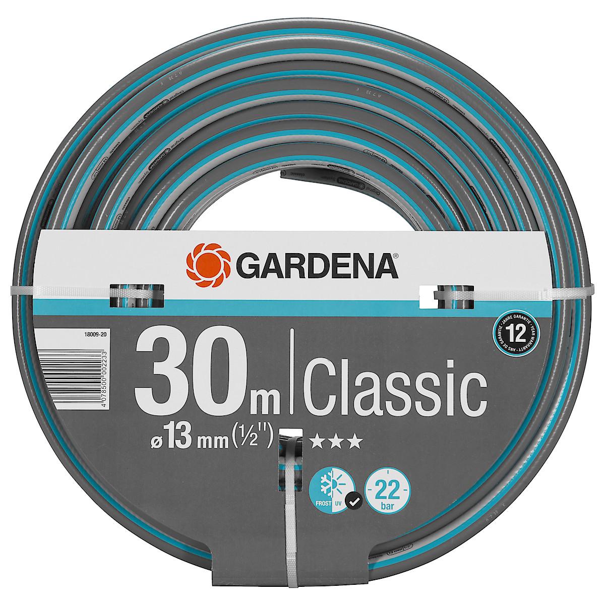 Slang Gardena Classic 30 m