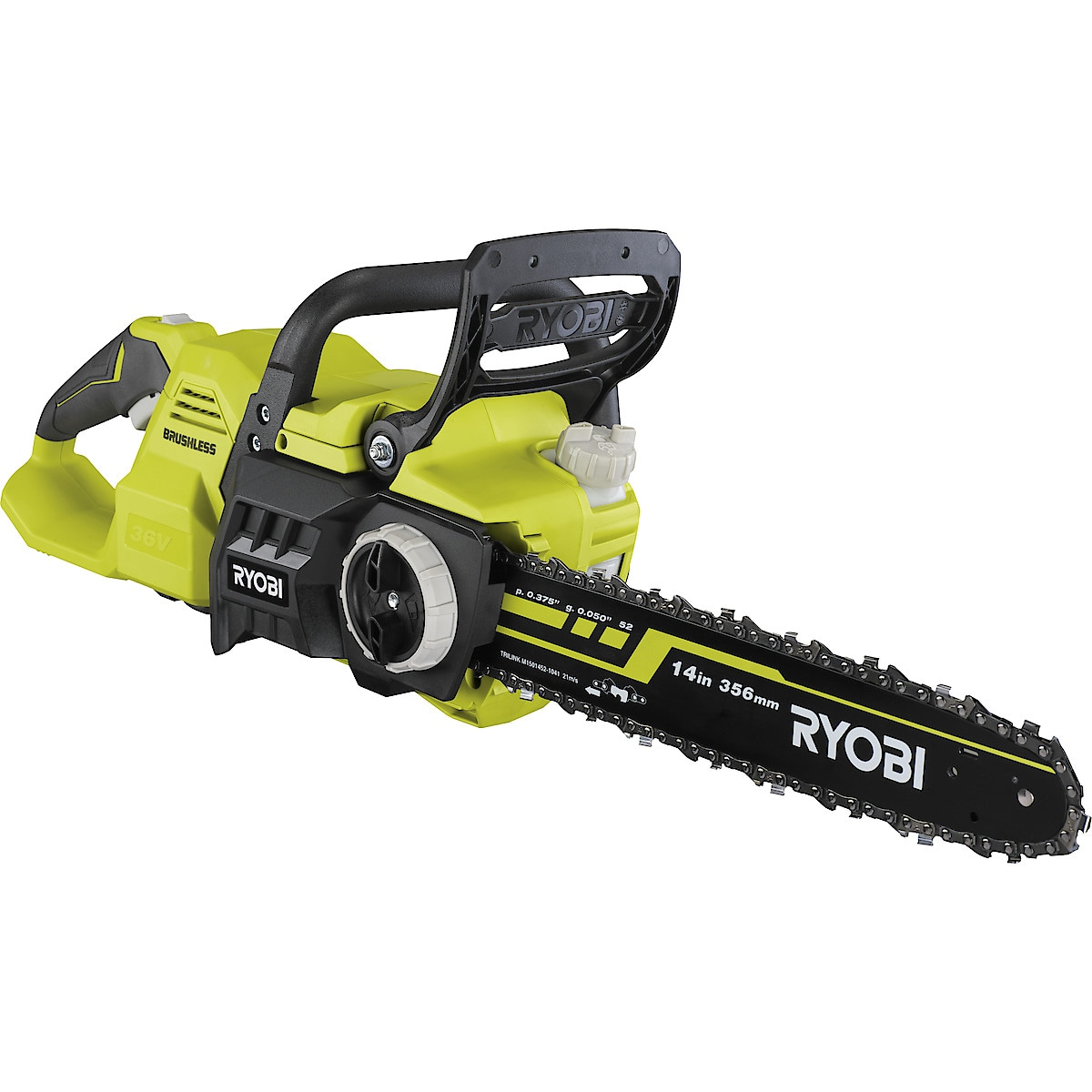 Ryobi motorsåg RY36CSX35A-0