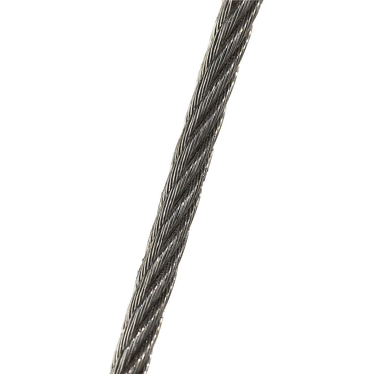2 mm Steel Wire Rope