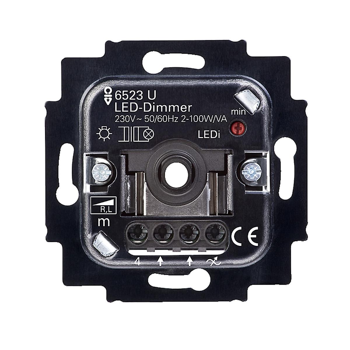 LED-Dimmer Busch-Jaeger 6523 U