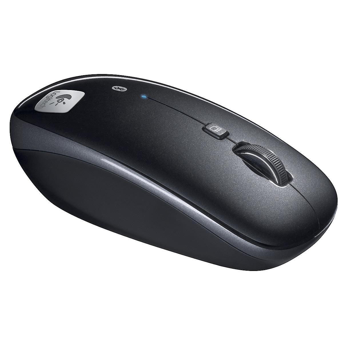 Logitech M555b Bluetooth-mus