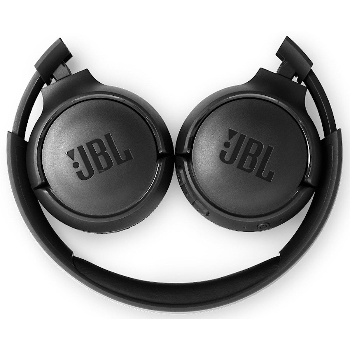 Trådlösa hörlurar med mikrofon, JBL Tune 500BT
