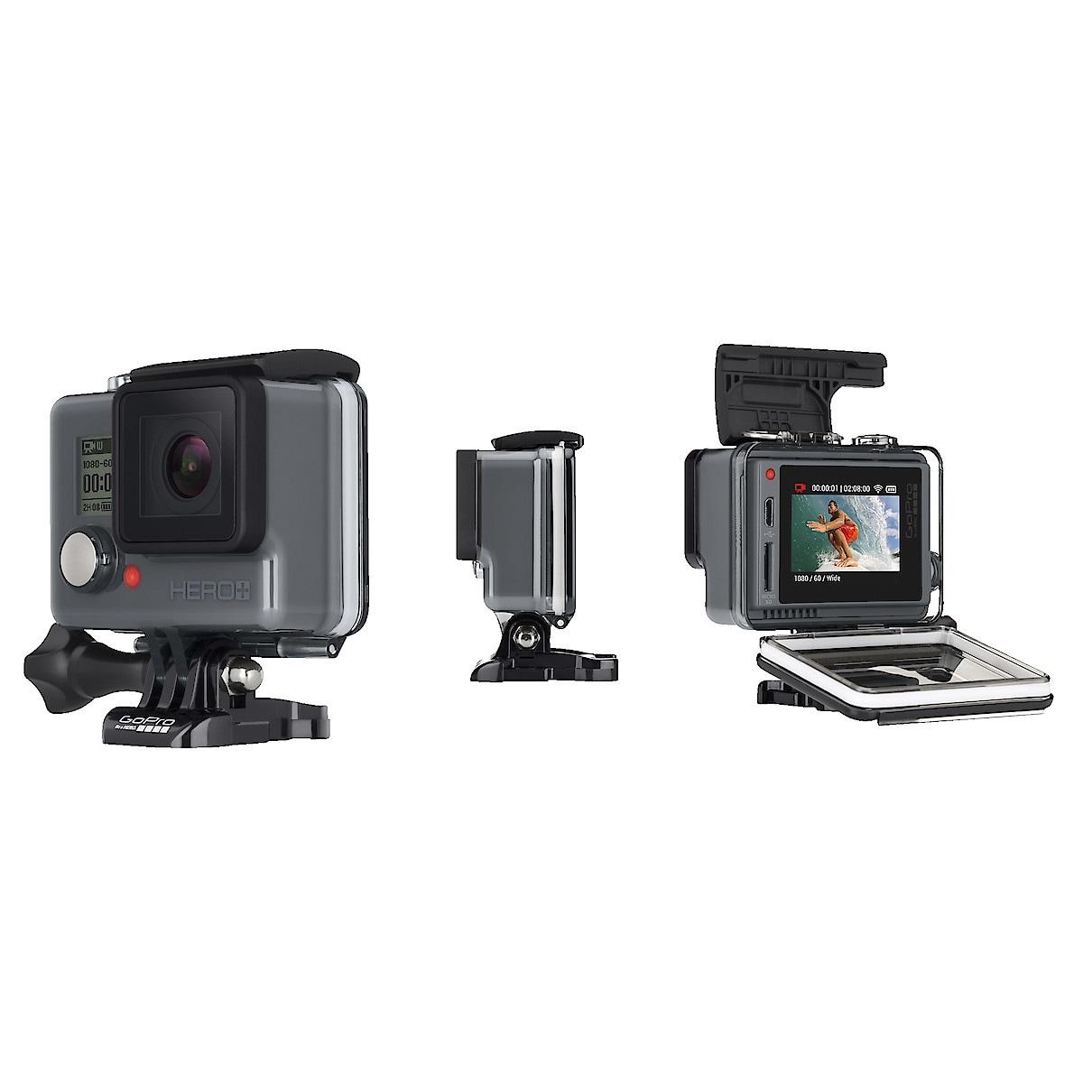 Actionkamera GoPro Hero+ LCD