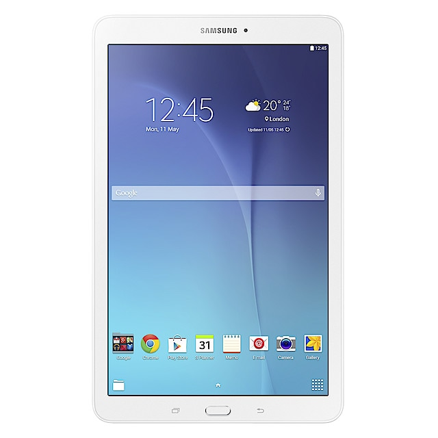 Samsung Tabletti Ei Lataudu