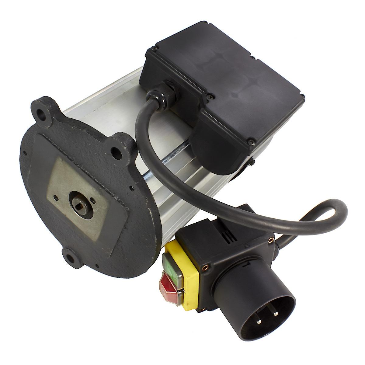 Motor 230 V/2700 W Cotech