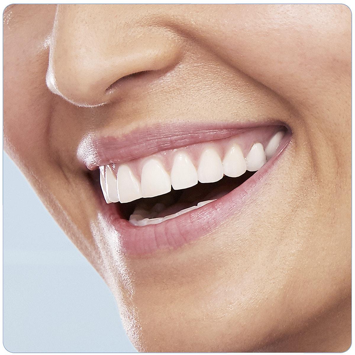 Oral-B PRO 670 Cross Action tannbørste